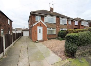 Thumbnail 3 bed semi-detached house for sale in Godric Drive, Brinsworth, Rotherham