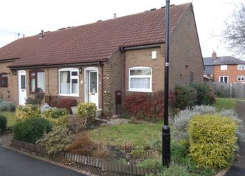 Thumbnail 2 bed bungalow to rent in Belvoir Close, Breaston