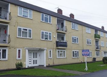 Thumbnail 3 bed flat for sale in 46 Churchfield Avenue, Tipton, West Midlands