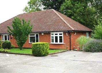 Thumbnail 4 bed detached bungalow for sale in Jesmond Road, Darlington