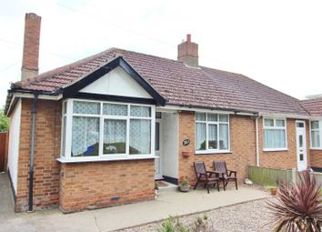 Thumbnail 3 bedroom bungalow for sale in Gorleston Road, Oulton, Lowestoft