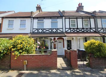 Thumbnail 2 bed terraced house for sale in Percival Road, Enfield