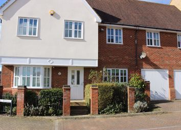 Thumbnail 4 bedroom property to rent in Frampton Grove, Westcroft, Milton Keynes