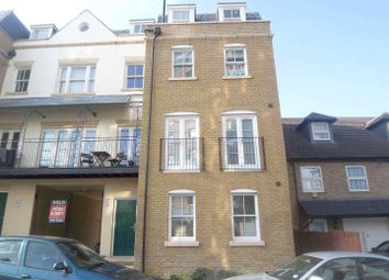 Thumbnail 1 bed flat to rent in Albert Street, Ramsgate