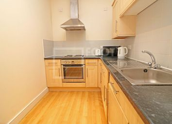 Thumbnail 2 bed flat for sale in Hick Street, Bradford