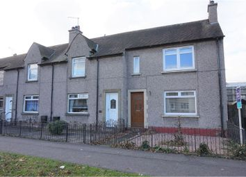 Thumbnail 2 bedroom end terrace house to rent in Central Avenue, Grangemouth