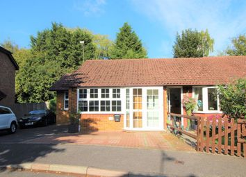 Thumbnail 3 bed terraced house to rent in Fairfield Close, Kemsing, Sevenoaks