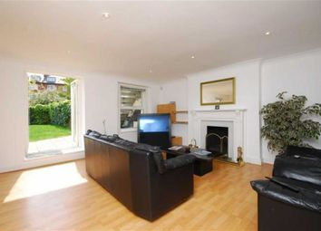 Thumbnail 4 bedroom flat to rent in Buckland Crescent, London