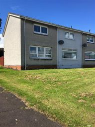Thumbnail 2 bed end terrace house for sale in Broompath, Baillieston, Glasgow