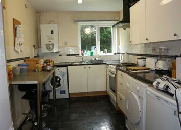 Thumbnail 4 bed semi-detached house to rent in Kemsing Gardens, Canterbury