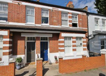 Thumbnail 2 bed flat to rent in Roskell Road, Putney