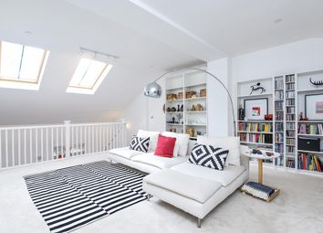 3 bed flat for sale in Princess Park Manor East Wing, Royal Drive, London N11