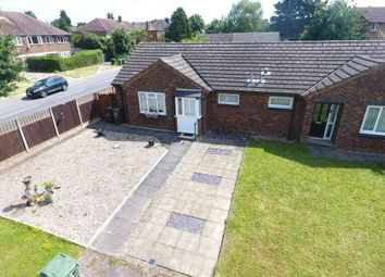 Thumbnail 2 bed semi-detached house for sale in The Green, London Colney