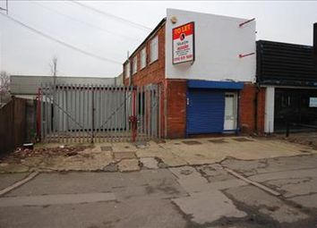 Thumbnail Light industrial to let in Unit 2, 816, Oxford Road, Reading, Berkshire