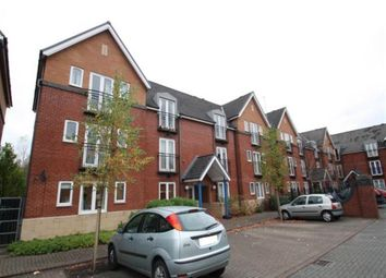 Thumbnail 2 bed flat to rent in Windlass Court, Atlantic Wharf, Cardiff