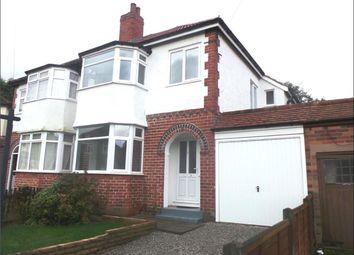 Thumbnail Semi-detached house for sale in Bretby Grove, Erdington, Birmingham