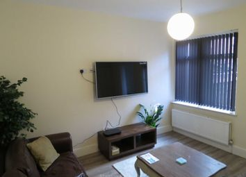 Thumbnail 3 bed terraced house to rent in Braemar Road, Fallowfield, Manchester