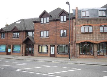Thumbnail 1 bed flat to rent in Station Road, Petersfield