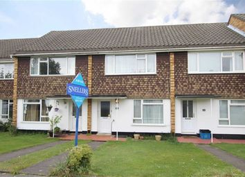 Thumbnail 2 bed terraced house for sale in Brinsworth Close, Twickenham