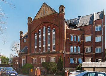 Thumbnail 2 bed flat to rent in Octagan, Finchley Road