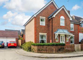 Thumbnail 4 bed detached house for sale in Vulcan Close, Timken, Daventry