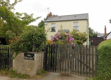 Thumbnail 3 bed detached house to rent in Staunton-On-Wye, Hereford, Herefordshire