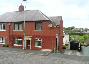 Thumbnail 2 bed property for sale in 41 Weensland Park, Hawick