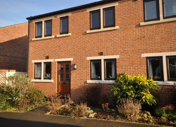 Thumbnail 1 bedroom flat for sale in Back Lane, Sowerby, Thirsk