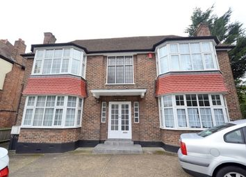 Thumbnail 2 bed flat to rent in Park View Court, Park View Road, Finchley, London