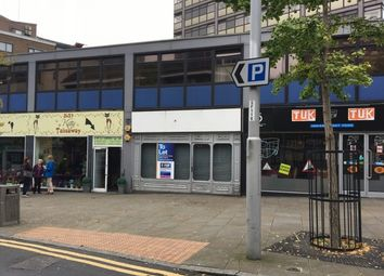Thumbnail Retail premises to let in 39 Friar Lane, Friar Lane, Nottingham