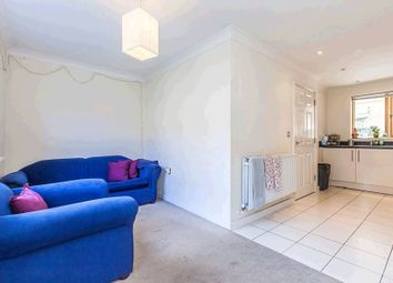 Thumbnail 4 bed terraced house to rent in Pancras Way Bow, London