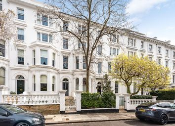 Thumbnail 6 bedroom terraced house for sale in Argyll Road, Kensington, London
