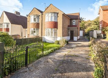 Thumbnail 2 bed semi-detached house to rent in Hoads Wood Road, Hastings