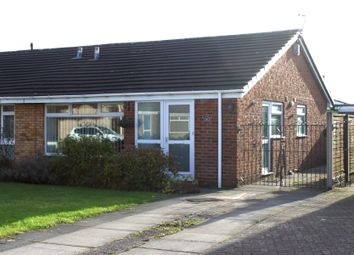 Thumbnail 2 bed bungalow for sale in West Meade, Maghull, Liverpool