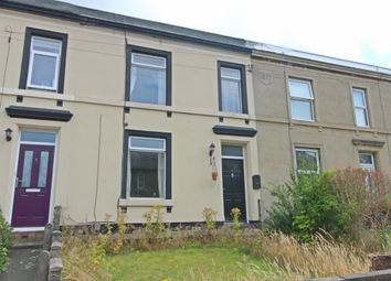 Thumbnail 3 bed terraced house for sale in Woodside Road, Huddersfield