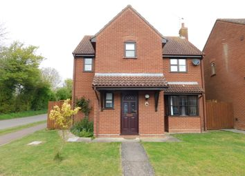 Thumbnail 4 bed detached house for sale in Haggars Mead, Forward Green