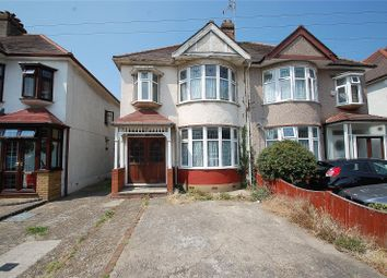 Thumbnail 3 bedroom semi-detached house for sale in Hyland Way, Hornchurch