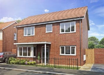 Thumbnail 3 bed detached house for sale in Perry Meadows, Golden Eagle Gardens, Perry Common, Birmingham