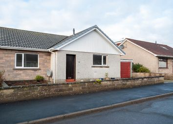 Thumbnail 2 bed semi-detached house to rent in Hospitalfield Road, Arbroath, Angus