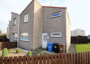 Thumbnail 3 bed terraced house for sale in Lochbank, Ladywell, Livingston