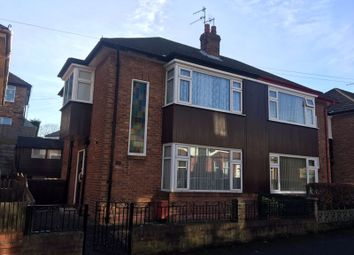 Thumbnail 3 bed semi-detached house to rent in Harley Street, Scarborough