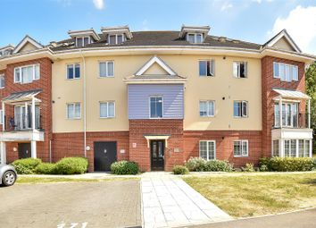 Thumbnail 3 bed flat for sale in Flowers Avenue, Ruislip