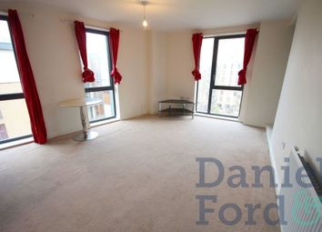 Thumbnail 2 bed flat to rent in Felix Court, 11 Charcot Road, London
