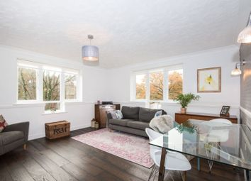 Thumbnail 2 bed flat for sale in 83 Chevening Road, London