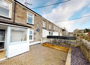 Thumbnail 3 bed terraced house for sale in Centenary Row Middle, Camborne