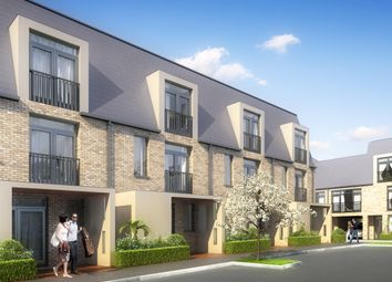 Thumbnail 3 bed terraced house for sale in Brook Valley Gardens, Hera Avenue, Chipping Barnet