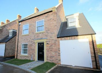 Thumbnail 4 bedroom detached house for sale in Turnberry Drive, Trentham, Stoke-On-Trent
