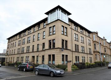 Thumbnail 2 bed flat to rent in 56 Ashley Street, Glasgow