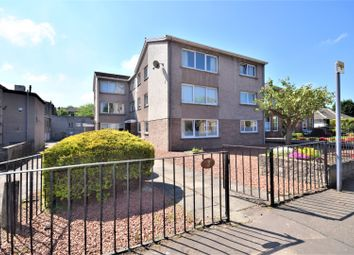 Thumbnail 2 bed flat for sale in 3 Viewpark Drive, Glasgow