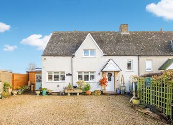 Thumbnail 3 bed semi-detached house for sale in Burford, Oxfordshire
